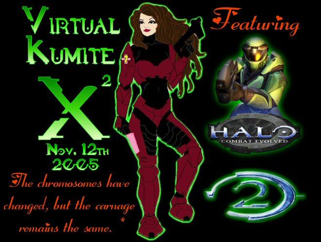 Virtual Kumite 10